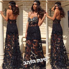 שמלות כלה וערב